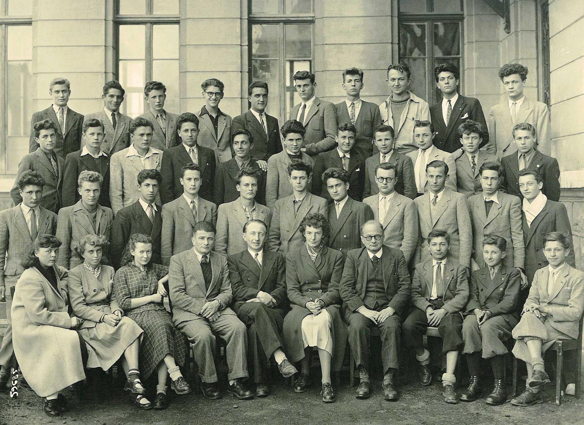 1948 1952 promo