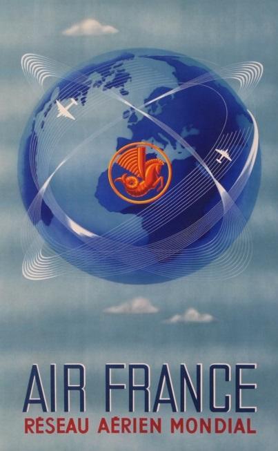 1948 Air France