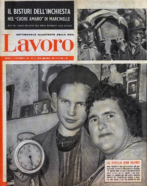 1956 lavoro
