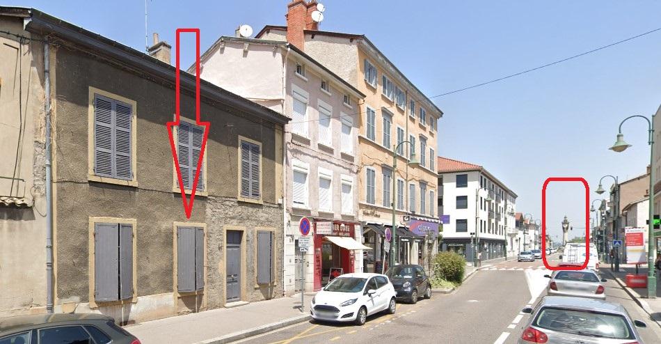 80 avenue Gal de Gaulle