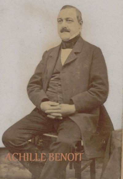 Achille Benoît 2