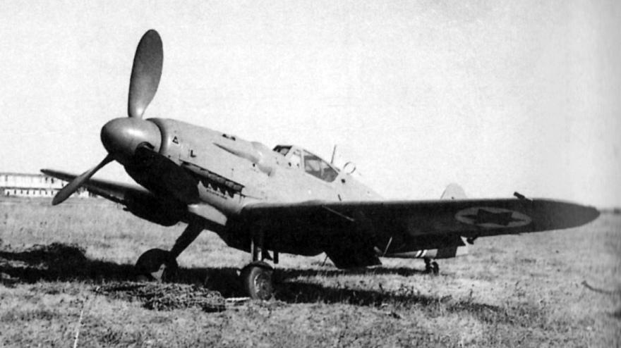 Avia-messerschmitt 199