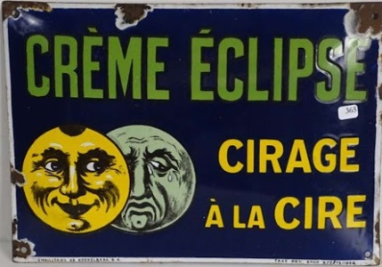 éclipse cirage
