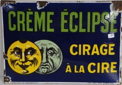 éclipse cirage