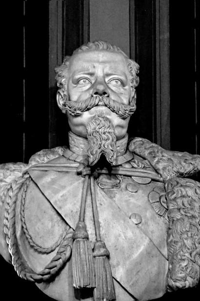 Charles Albert de savoie