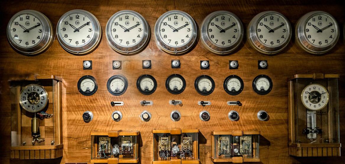 cluses Horloges