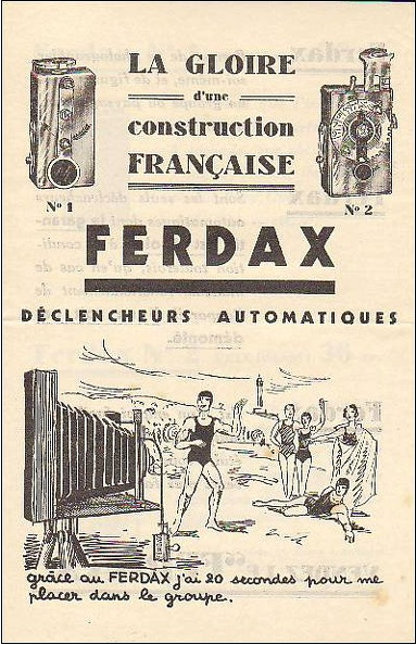 Ferdax pub