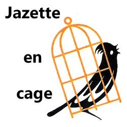jazette cage logo