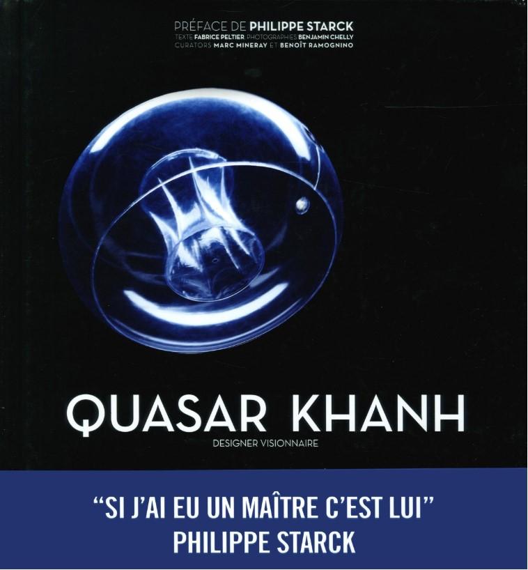 livre quasar