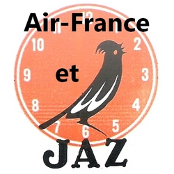 logo air france et jaz