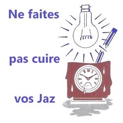 logo cuire jaz 04 1954