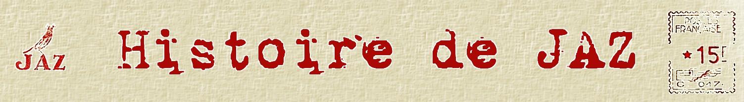 logo histoire de jaz