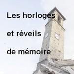 logo horloges et réveils de mémoire