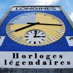 logo legendaires