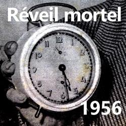 logo reveil mortel 1956