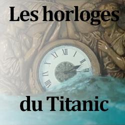 logo titanic