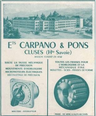 Pons Carpano