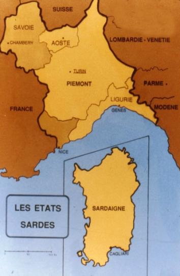 Royaume Sarde