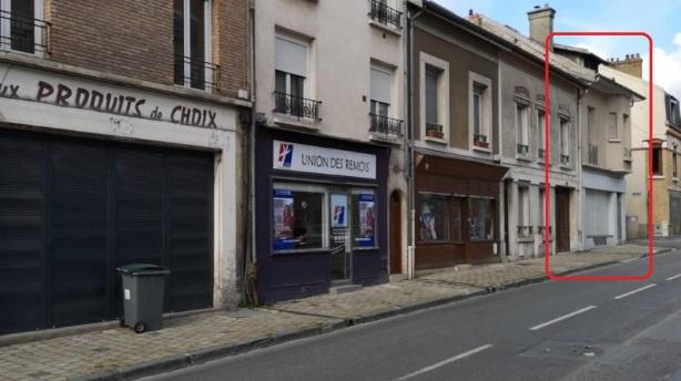 rue camille lenoir