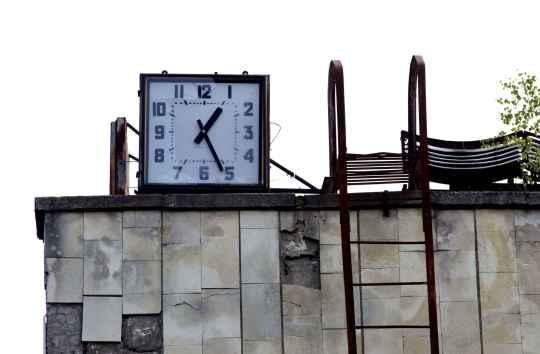 A 1h23 le matin du 26 avril 1986, le réacteur numéro quatre de la centrale nucléaire de Tchernobyl explose