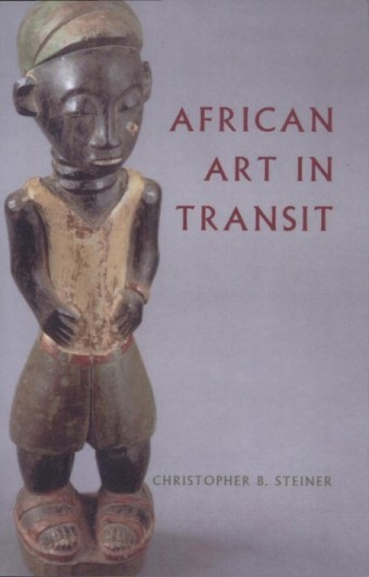 African Art par Steiner