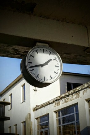bata horloge