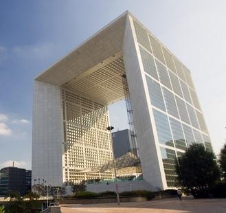 Grande-Arche-la-Défense