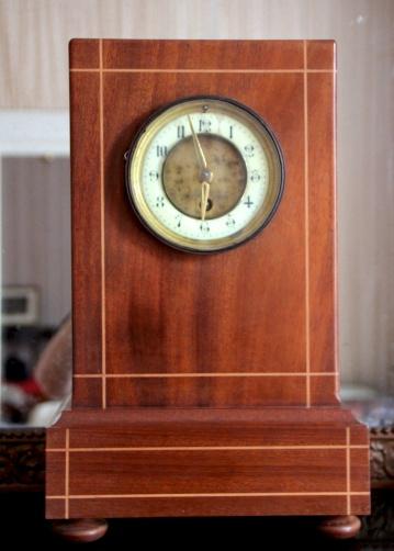 longwood clock 2