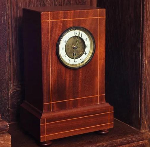 Longwood clock
