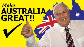 make australia great