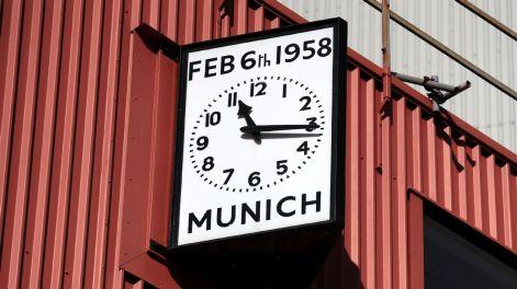 munich memorial