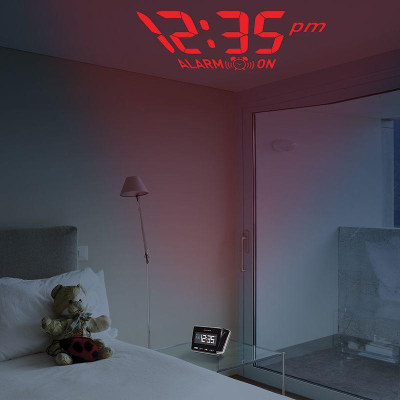 ceiling clock 2