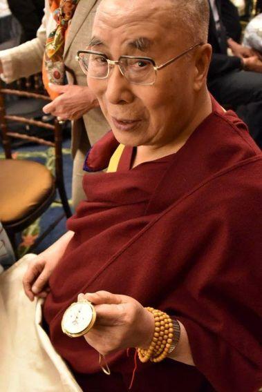 dalai montre
