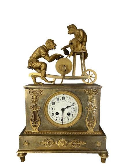 horloges singe