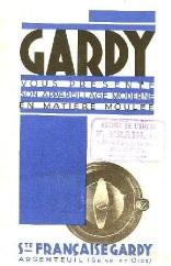 gardy 2