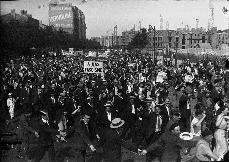 Manifestation_SFIO_1934