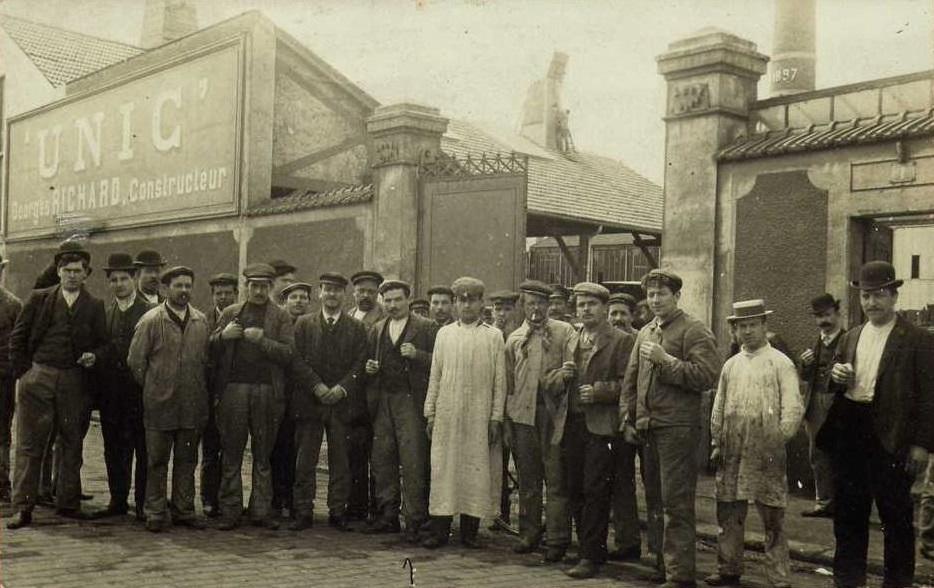 puteaux-aout-1907-maison-g-richard-unic-1-quai-national