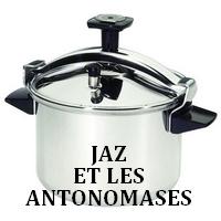 antonomases